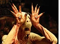 Pan's Labyrinth.