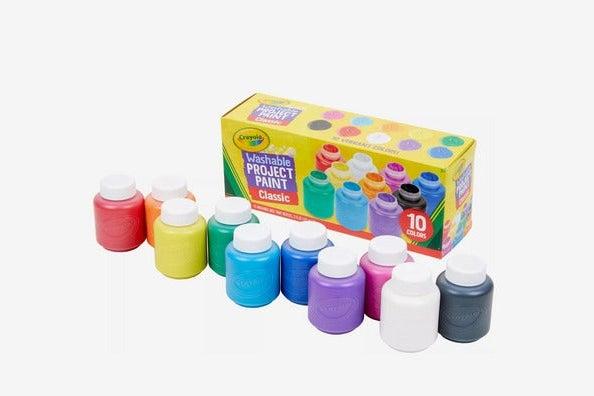 Crayola Washable Kids' Paint