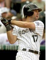 The Rockies need more homegrown talent like Helton