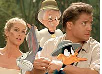 Still from Looney Tunes: Back in Action.