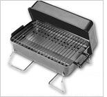 Char-Broil Table Top Portable Charcoal Grill