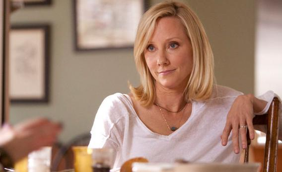 "Anne Heche as Beth in NBC's ""Save Me"""