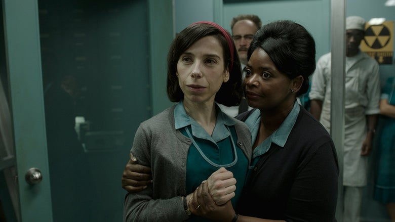 An Interview With The Shape Of Water S Sign Language Coach Amanda