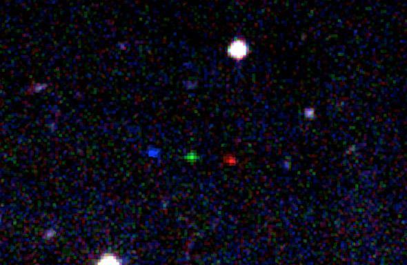 asteroid 165347 Philplait