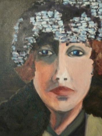 """Violet Trefusis,"" by Carol Anshaw."