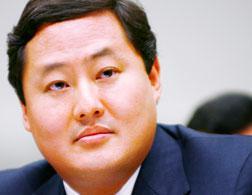 John Yoo. Click image to expand.