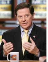 Tom DeLay. Click image to expand.