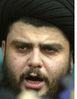 Muqtada Sadr. Click image to expand.