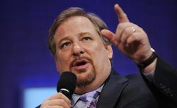 Rick Warren. Click image to expand.