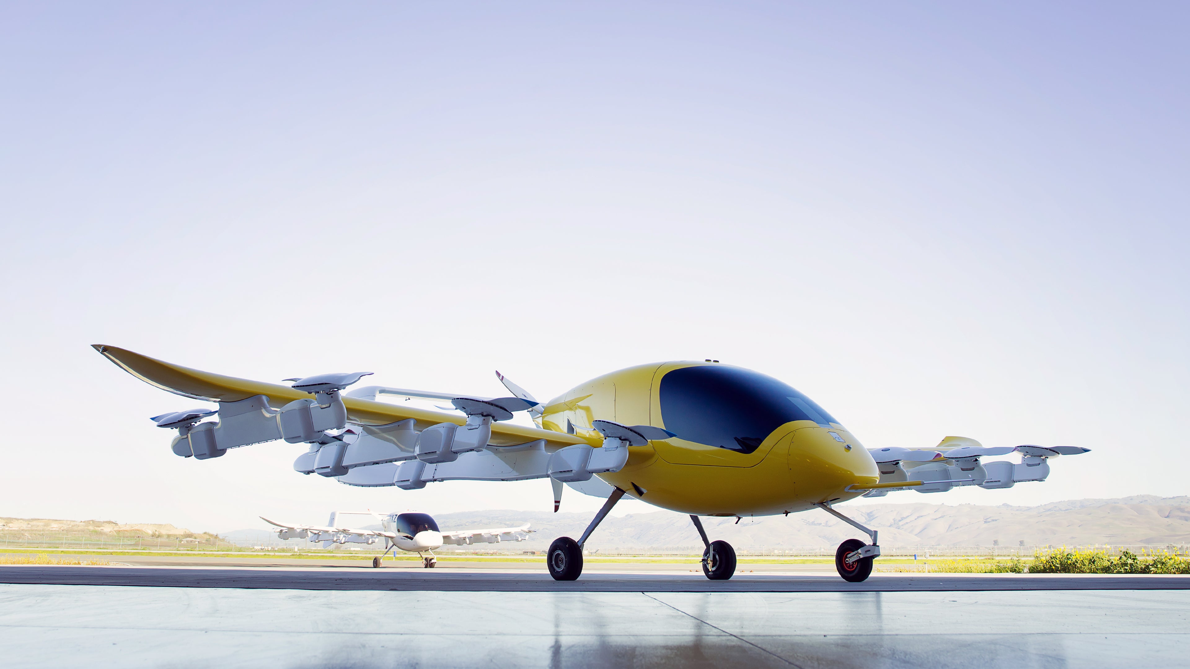Kitty Hawk has been flying its Cora air taxi in New Zealand since October.