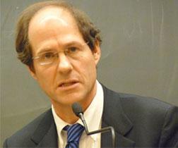 Cass Sunstein.