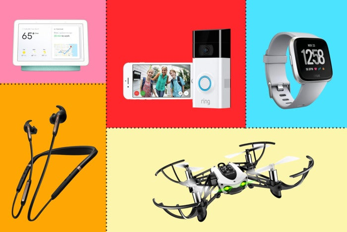 13 best tech gifts to buy before they sell out: 2018.