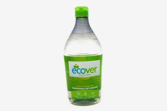 Ecover Washing-Up Liquid Lemon & Aloe Vera.