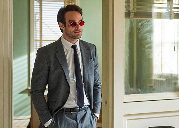"Charlie Cox in ""Marvel's Daredevil."",Charlie Cox in ""Marvel's Daredevil."""