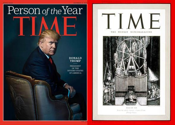 time magazine covers.