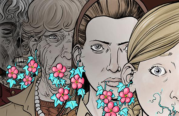 flowers in the attic 2014 rating