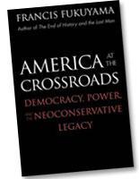 America at the Crossroads, by Francis Fukuyama