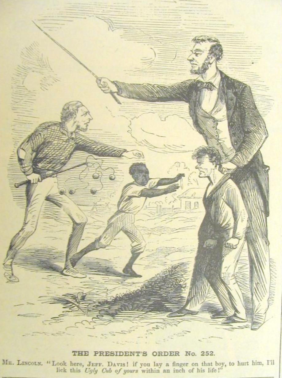 Harpers Cartoon