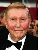 Sumner Redstone. Click image to expand