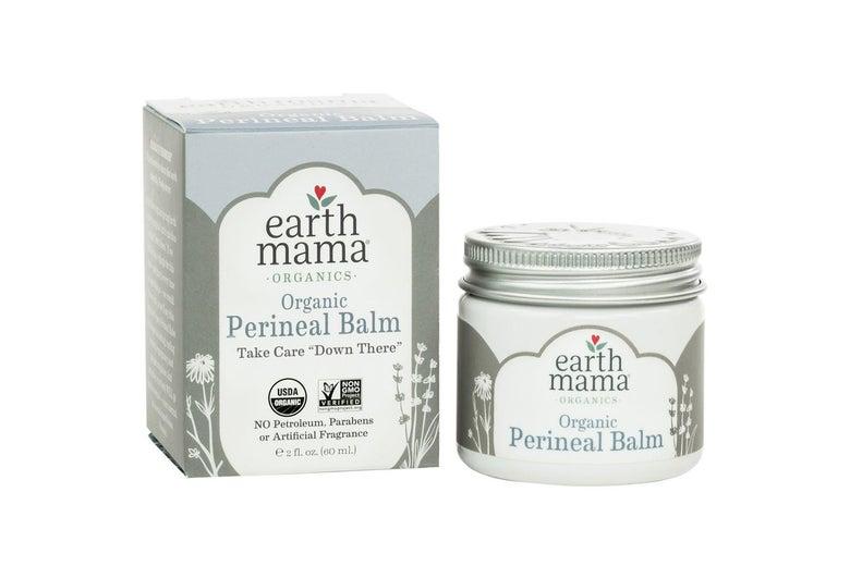 Earth Mama Organics Perineal Balm