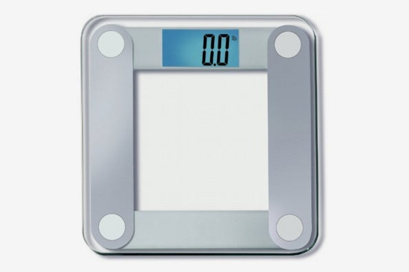 EatSmart Precision Digital Bathroom Scale with Extra Large Lighted Display.