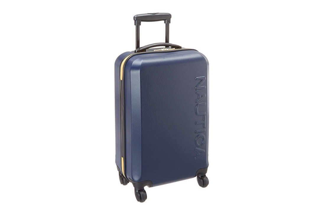 Nautica Carry On Hardside Spinner.