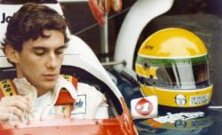 Still from Senna.