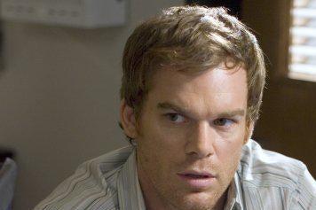 Dexter Morgan.