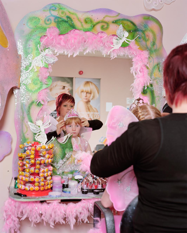 Hair and Make Up Shop, 2010
