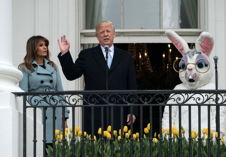 This Easter, Read Dorothy Parker Viciously Roasting Everyone Else's Hacky Easter Jokes