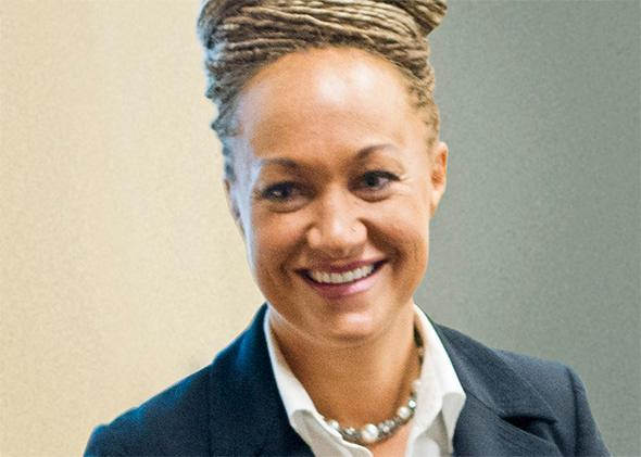 Rachel Dolezal claims to be black: The NAACP official was part of the African-American community, but did she accept the racial hardships too?