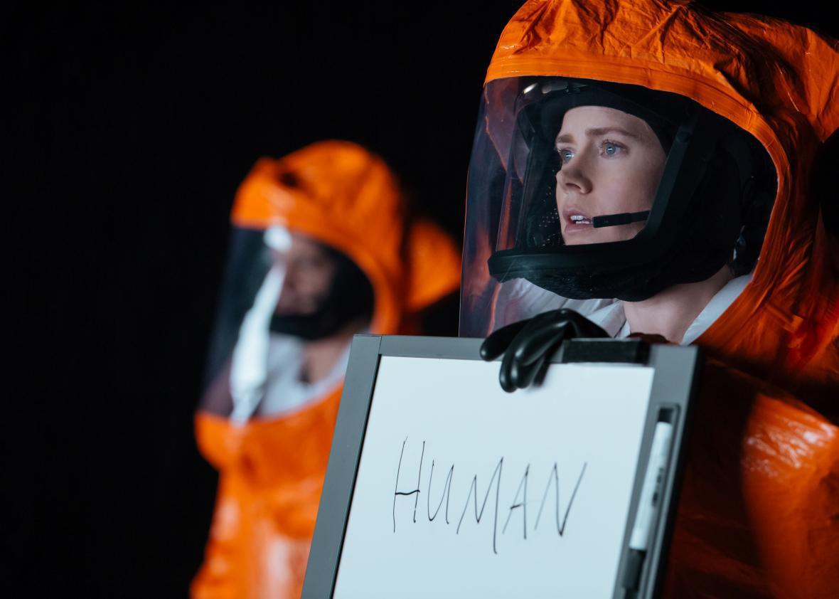 alien code movie explained
