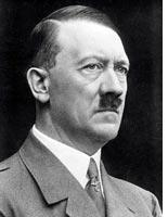 Adolf Hitler. Click image to expand.