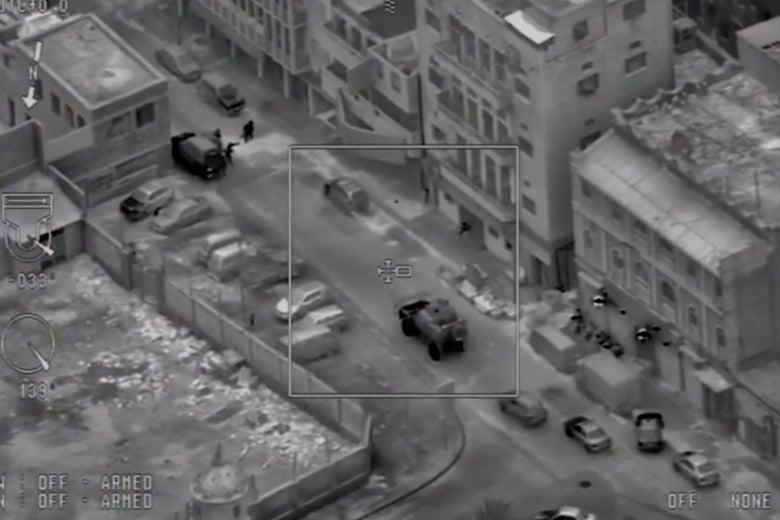 DOJ Must Investigate Possible War Crimes by American Mercenaries in Yemen