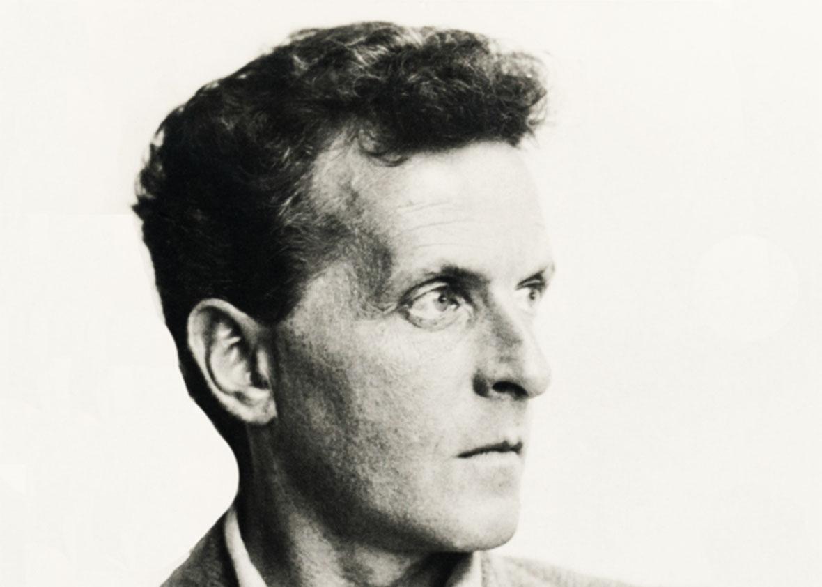Ludwig Wittgenstein in 1930.