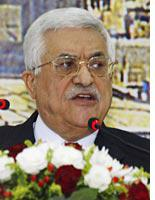 Palestinian President Mahmoud Abbas. Click image to expand.