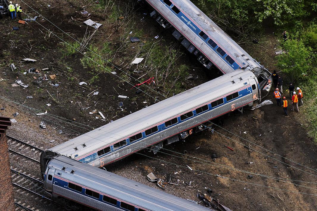 USA-TRAIN/DERAILMENT