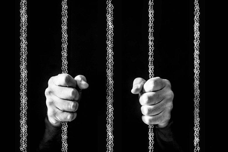 The Purgatory of Digital Punishment