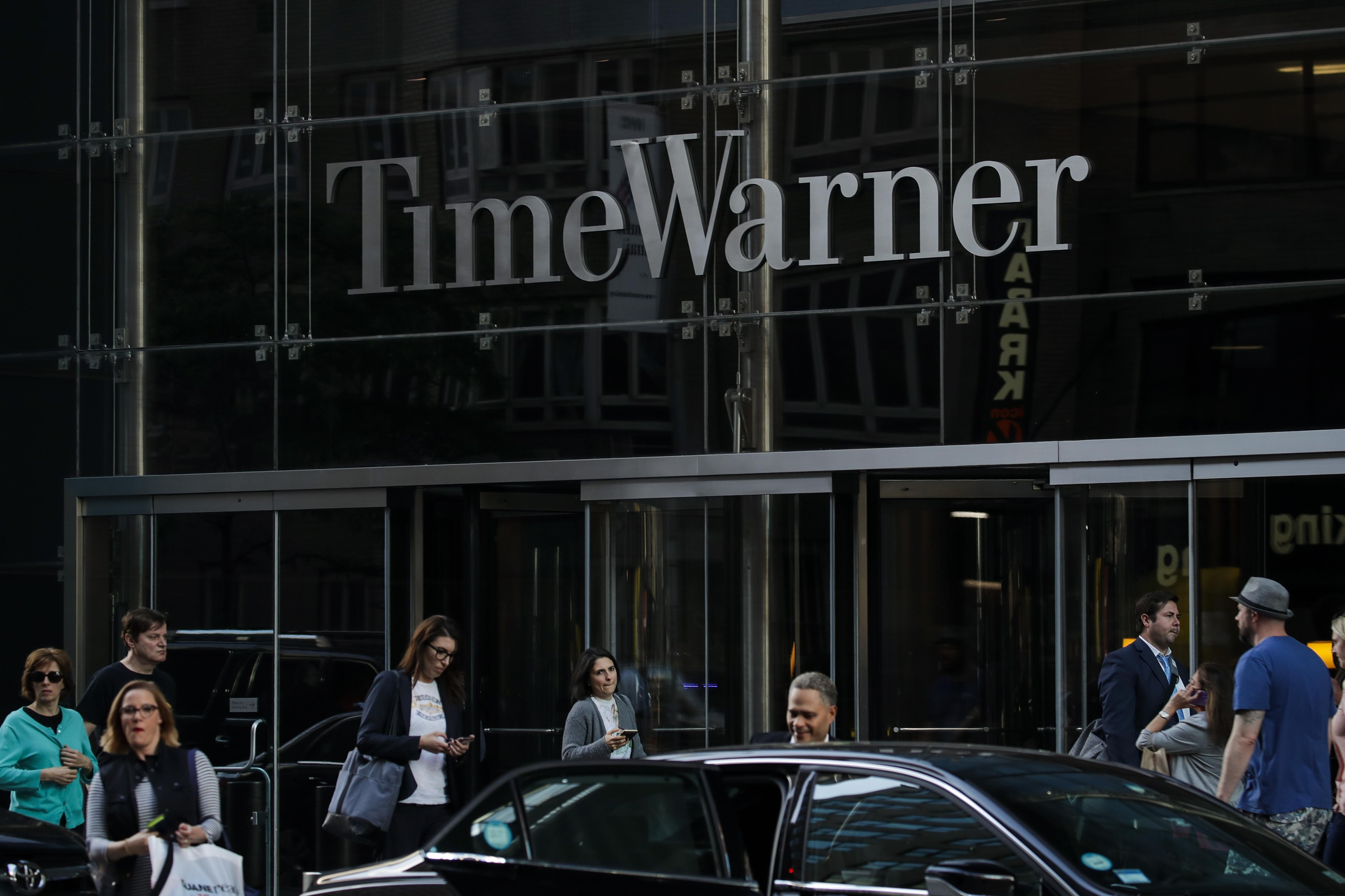 Dish has blamed the outage on AT&T's acquisition of Time Warner, which owns HBO.