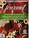 Gourmet, December 2007