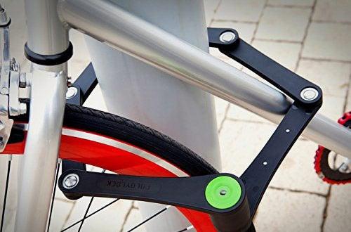 Foldylock Compact Bike Lock