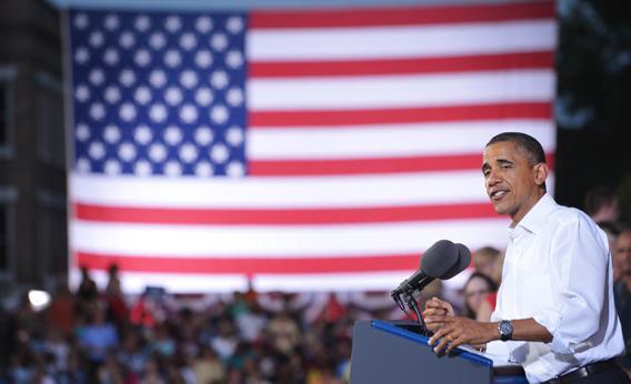 Obama Speech.