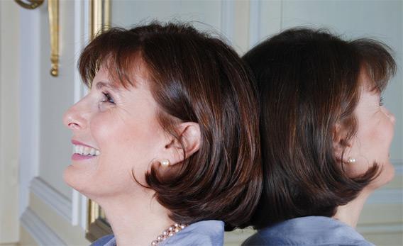 Alice Kaplan.