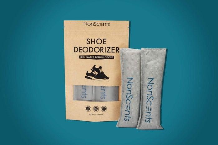 NonScents Shoe Deodorizer