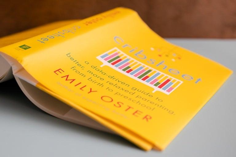 Cribsheet book