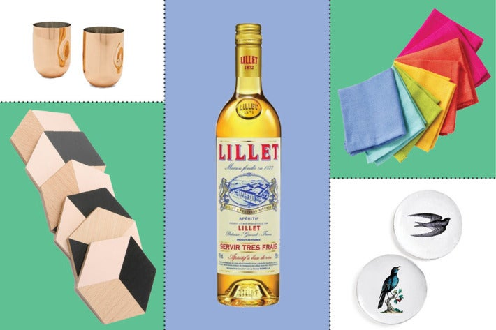 The 14 Best Hostess Gifts, According to Professional Party Attenders