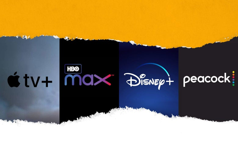 A Complete Guide to Apple TV+, Disney+, and the Streaming Network Explosion