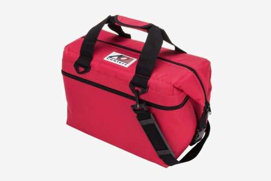 AO Coolers Canvas Soft Cooler.