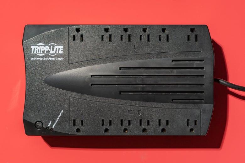 Tripp Lite AVR750U
