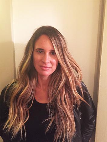 Melissa Broder.